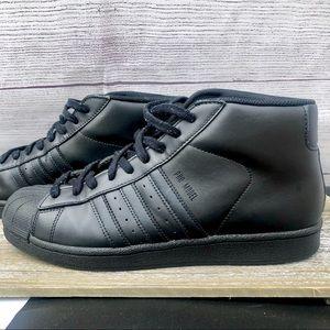 Adidas Pro Model Shell Toe Originals Size 9.5